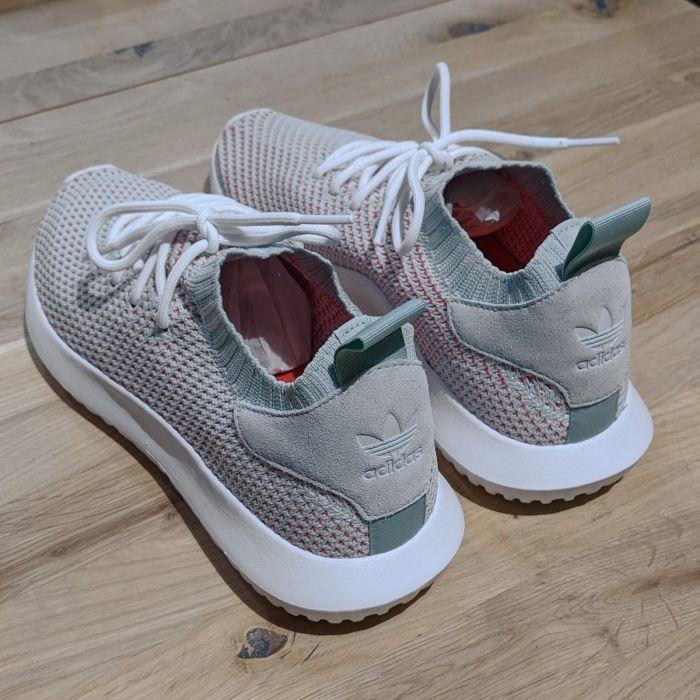 ADIDAS TUBULAR SHADOW PK ORIGINALS Herren Sneaker weiß (AC8796)